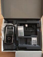 Nokia N72-Gloss Noir (Débloqué) Smartphone