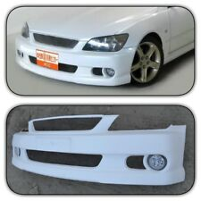 Front bumper QUALITAT style for Lexus IS200 IS300 Toyota Altezza sxe10