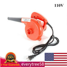 Electric Handheld Mini Air Blower Vacuum Dust Collector Dust Cleaner 110V SALE