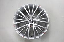 VW Golf 4 Jetta Alufelge Einzelfelge 16 Zoll Felge 180601025L