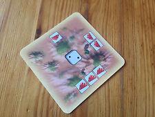 Siedler von Catan Kartenspiel - Rohstoffkarte Lehm