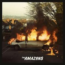 The Amazons - The Amazons + Acoustic Tracks (deluxe digipak) NEW CD
