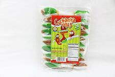 Cucharita Plus Watermelon and Tamarind Flavored Mexican Candy Big Spoon 20 pcs