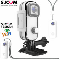 Mini HD 1080P WIFI Sports DV Action Camera Waterproof Bike Thumb Camcorder SJCAM