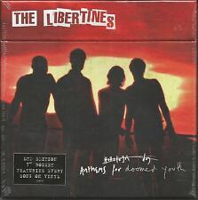 "The Libertines - Anthems For Doomed Youth - 6 × Vinyl 7"", 45 RPM Box Set Neu!"