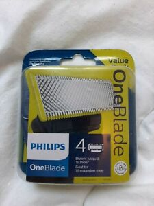 Philips Oneblade 4 Replacement blades pack QP230 One Blade