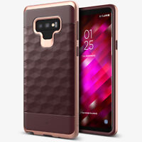 Samsung Galaxy Note 9 Caseology® [PARALLAX] Shockproof Slim Bumper Case Cover