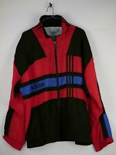 Adidas Originals Firebird Tracktop Jacke Sweatjacke Vintage Retro Herren Gr. L