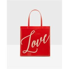 Ted Baker Eccon Love large colour block Shopper bag
