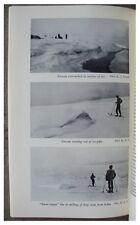 1929 Sandford - NORTH EAST LAND - Nordaustlandet - GLACIERS - Photos - 11-12