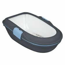 Stylish Cat Litter Tray Sieve Easy Clean Quick Quality Best Hygienic Modern