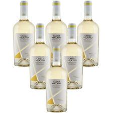 Casale Vecchio Cococciola IGT Terre di Chieti Fantini Classica 6 bottiglie 75 cl