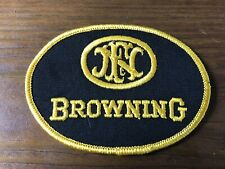 """New ListingVintage """"Browning� Hunting Patch"""