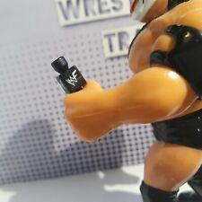 WWF HASBRO CUSTOM MICROPHONE ACCESSORY WRESTLING FIGURE Not included WWE