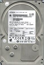 Hitachi HDS722020ALA330 P/N: 0F10501 MLC: JPK0YE MAC 655-1563A 2TB