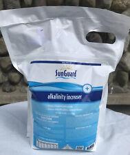 Pool /Spa Supply Sunguard Alkalinity Increaser 6 Pound Bag