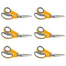 Fiskars Take-apart Herb & Veggie Scissors - 9608 (Pack 6)