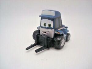 Disney Pixar Cars Planes Fire & Rescue Maru Forklift Figure Vehicle Mattel