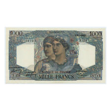 *jcr_m* FRANCE 1000 FRANCS 15.7.1948 P.130A *UNCIRCULATED*
