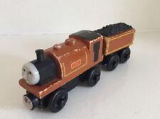 Brio Thomas & Friends Duke & Tender Wooden Train For Track Engine Genuine 2000