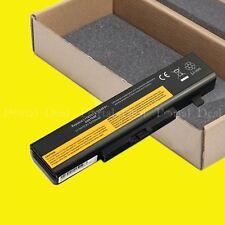 6 Cells Battery for LENOVO IdeaPad Y480 Y480M Y480N Y480A Y480P G580 G580A G585