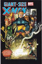 Giant-Size X-Men #4 Vf/Nm