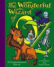 The Wonderful Wizard of Oz by L. Frank Baum (2000, Novelty Book)