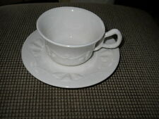 RED CLIFF GRAPE CUP AND SAUCER