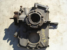 1956 PORSCHE T1 356 356A  ENGINE MOTOR CASE COVER TIMING THIRD PIECE 60882