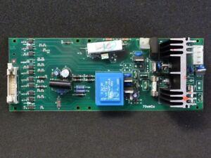 SAECO Leistungsplatine Elektronik Print Logik Platine Incanto de Luxe SUP021YBDR