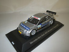 Minichamps  Bank  AMG  Mercedes-Benz  C-Klasse  DTM  (Spengler #3)  1:43  OVP !