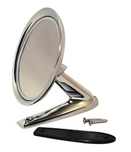1960 1961 1962 1963 1964 Falcon Fairlane Ranchero Outside Rearview Mirror