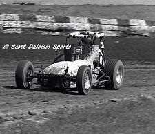 1980 BOB EAST CRA SPRINT CAR 8 X 10 PHOTO  SPEEDWAY 117 CHULA VISTA RACING