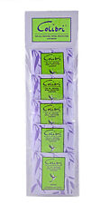 Colibri Moth Repellent Lavender Sachet Small Drawer Natural Protection Pack Of 5