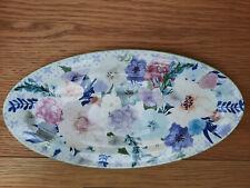 Anthropologie 'Jioletta' Floral Serving Platter