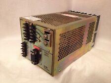 NEW ACDC ELECTRONICS RT151-121 115V INPUT / 5V-12V OUTPUT DC POWER SUPPLY