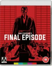 Die Yakuza Papers-finale Episode Blu-ray + DVD NEU Blu-ray (FCD1190)