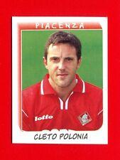 CALCIATORI Panini 2000 - Figurina-Sticker n. 270 - POLONIA - PIACENZA -New