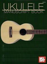 UKE MANUSCRIPT BOOK