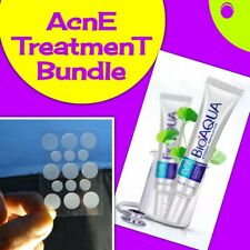 Bio Blemish Clear Skin Pimple Cream / Acne Dot Bundle • ZitZ's Acne Dots
