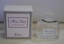 Christian Dior Miss Dior Blooming Bouquet Eau De Toilette 0.17 oz / 5 ml Mini