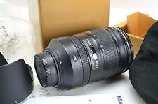 Nikon Nikkor AF-S 28-300mm/3,5-5,6 G ED VR, OVP