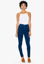 American Apparel Dark Wash Indigo Jeans Size XXS RSAMS3334 - NWT