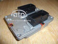 Fiat Stilo 1.6Ltr 16 V IAW5NFT1 IAW 5NF.T1 ECU Re-fabrication service (envoyer le Vôtre)