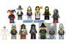 Lego Castle Minifigures - Fantasy Era - witch wizard blacksmith maid FREE POST