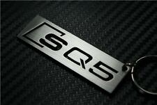 For Audi SQ5 keychain keyring Schlüsselring porte-clés TDI SE QUATTRO s LINE FSI