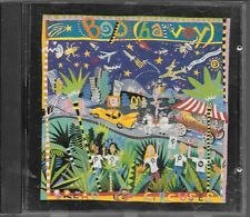 CD ALBUM 13 TITRES--BOP (HARVEY)--BREAD & CIRCUSES--1990