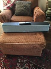 Yamaha YSP-800 Professional Home Theatre Sound Bar -With Remote