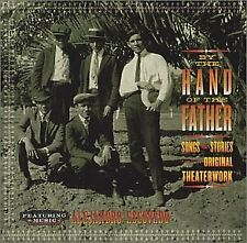 Alejandro Escovedo - By The Hand Of The Father: Songs and Stories From [CD]
