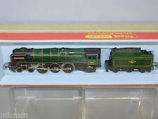 """HORNBY RAILWAYS MODEL R.259NS BR BRITANNIA CLASS 4-6-2  """"OLIVER CROMWELL"""" VN MIB"""